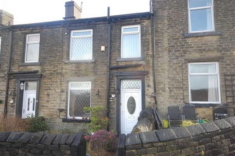 1 Bedroom Cottage House for sale in Back Stoney Lane, Taylor Hill, Huddersfield, HD4