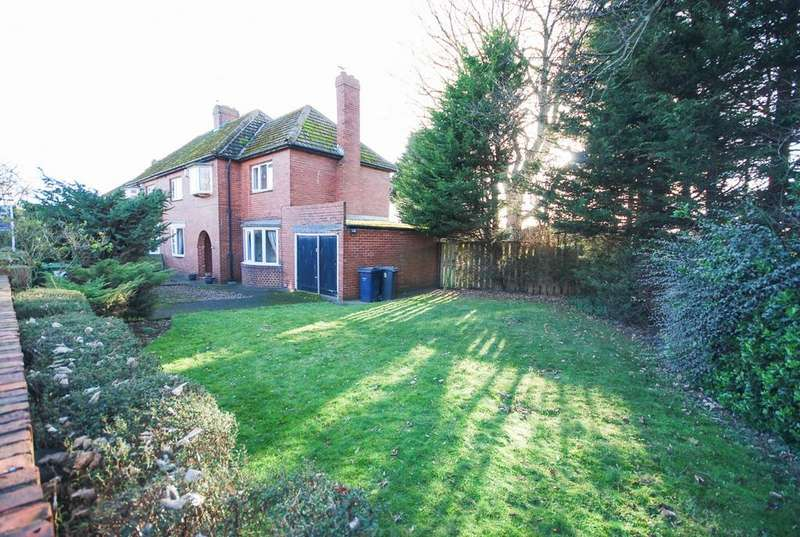 3 Bedrooms Semi Detached House for sale in Alison Drive, East Boldon