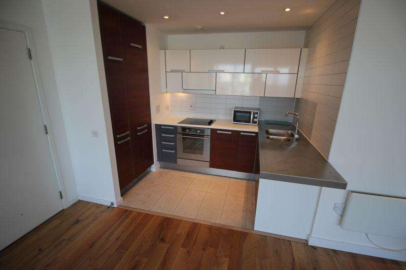 2 Bedrooms Apartment Flat for rent in Skyline 1, 50 Goulden Street, Northern Quarter