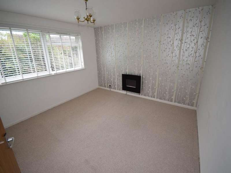 1 Bedroom Flat for rent in Chesterton Court, Southey Close, Enderby