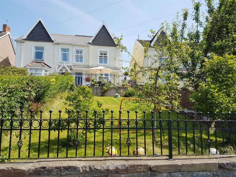 4 Bedrooms House for sale in Daphne Road, Neath
