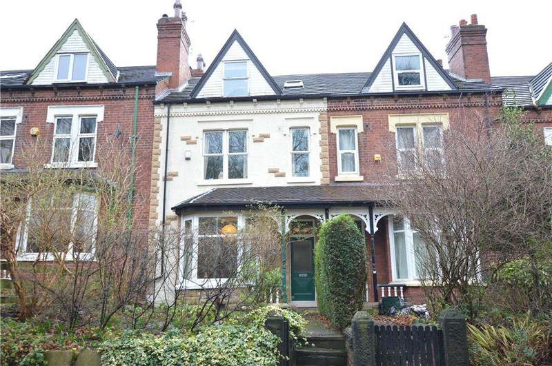 4 Bedrooms Terraced House for sale in Hollyshaw Lane, Leeds