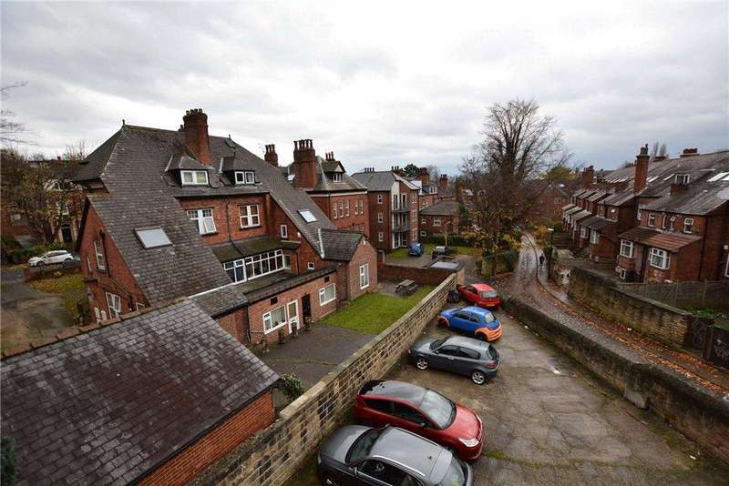 2 Bedrooms Apartment Flat for sale in Flat 13, Chapel Lane, Leeds, West Yorkshire