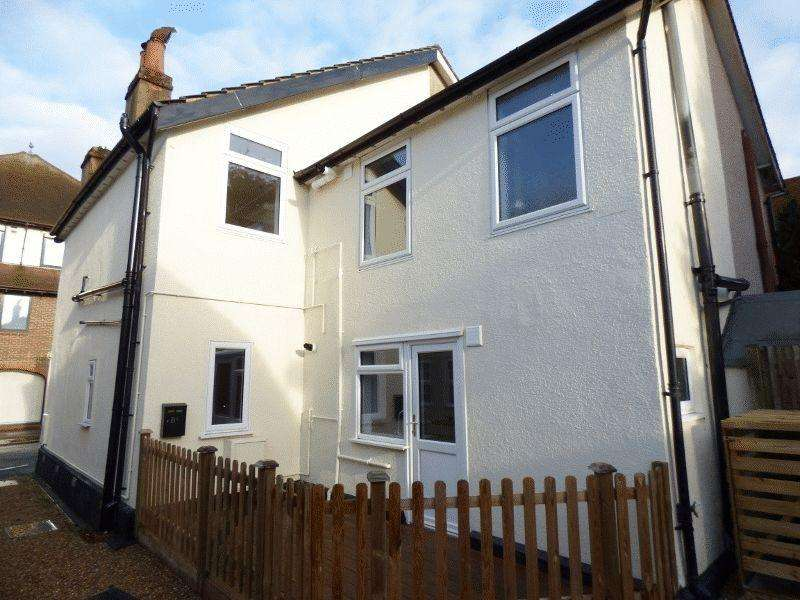 1 Bedroom Ground Maisonette Flat for sale in LEATHERHEAD