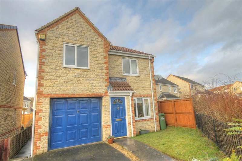 3 Bedrooms Detached House for sale in Ashtree Close, Newton Aycliffe, County Durham, DL5