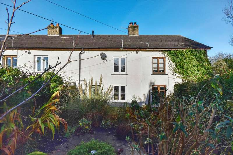 2 Bedrooms Terraced House for sale in Gunswell Lane, South Molton, Devon, EX36