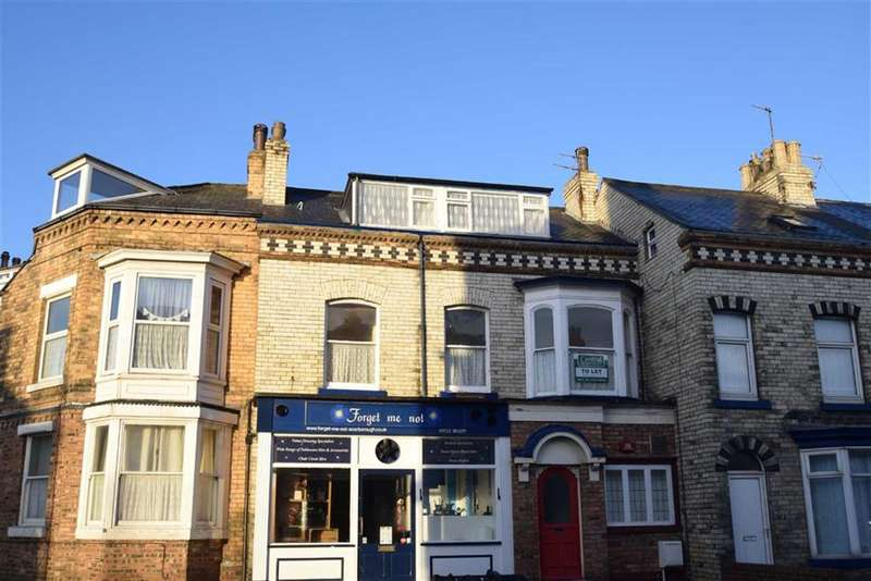 Commercial Property for sale in Gladstone Road, Scarborough, North Yorkshire