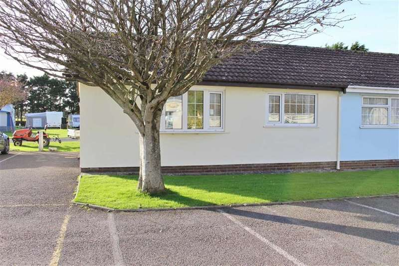 2 Bedrooms Property for sale in Gower Holiday Village, Scurlage, Reynoldston