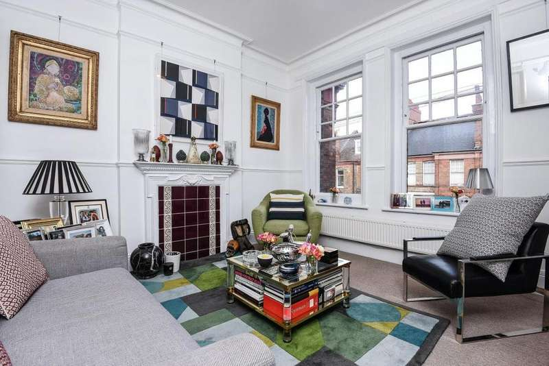 3 Bedrooms Maisonette Flat for sale in Lydhurst Avenue, Streatham