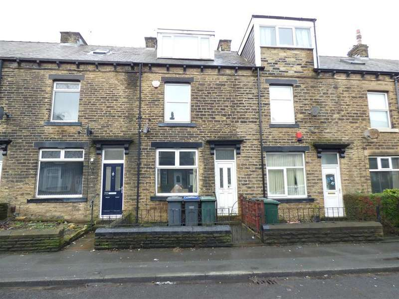 2 Bedrooms Terraced House for sale in Dudley Hill Road, Undercliffe, Bradford, BD2 3DH