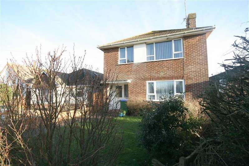 2 Bedrooms Apartment Flat for sale in Ambleside Avenue, Telscombe Cliffs