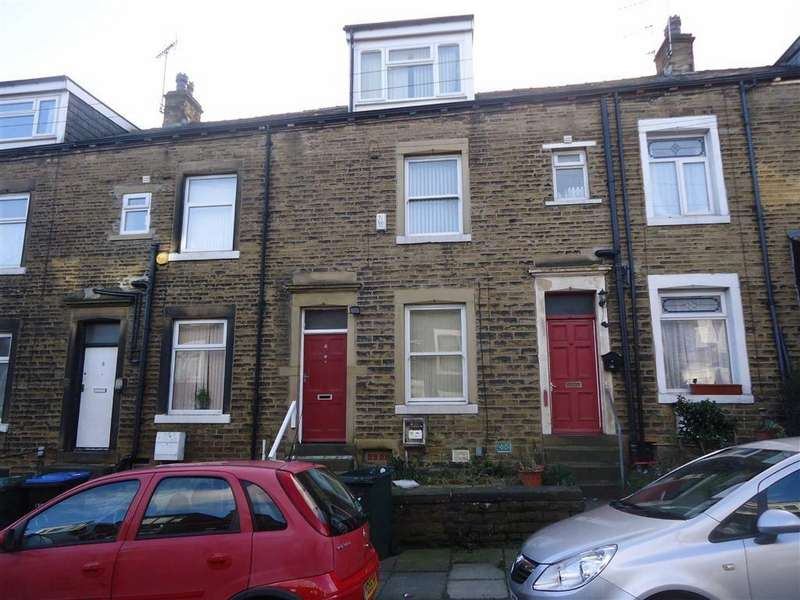 3 Bedrooms Terraced House for sale in Ash Mount, Bradford, West Yorkshire, BD7