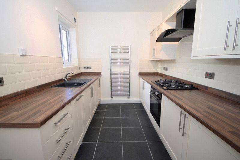 2 Bedrooms Ground Flat for rent in MILL ROAD, CLEETHORPES