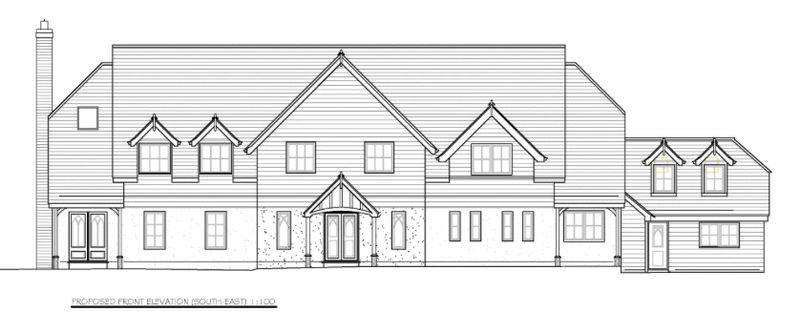 6 Bedrooms Plot Commercial for sale in Longdown Road, Farnham
