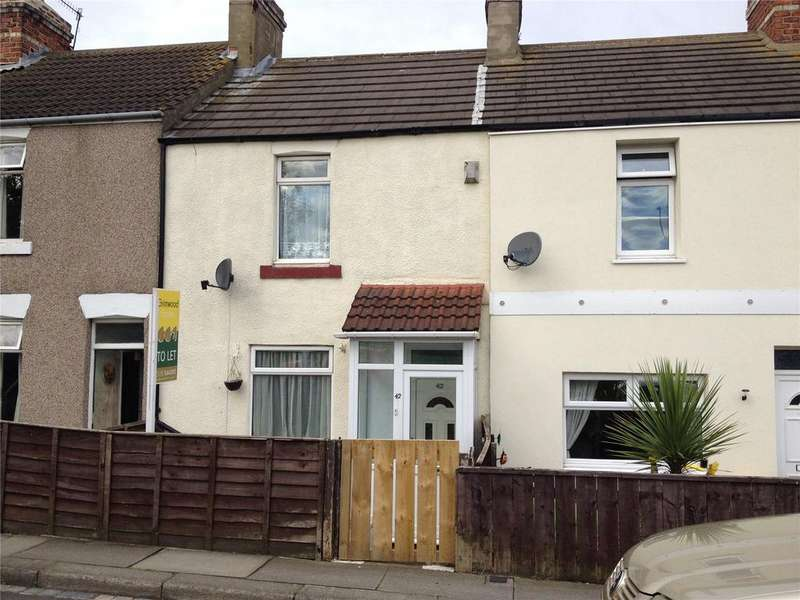2 Bedrooms Terraced House for rent in Maynard Street, Carlin How