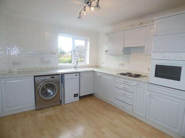1 Bedroom Retirement Property for sale in WINCHESTER ROAD SP10
