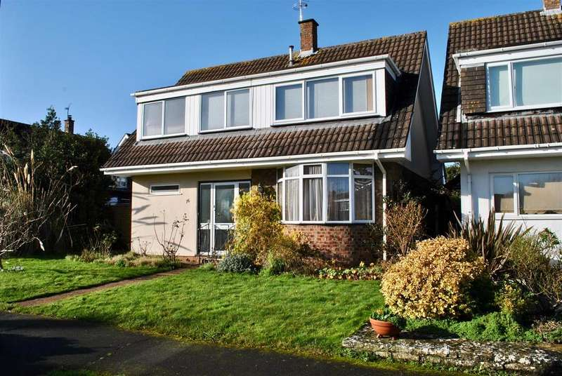 3 Bedrooms Detached House for sale in Porlock Drive