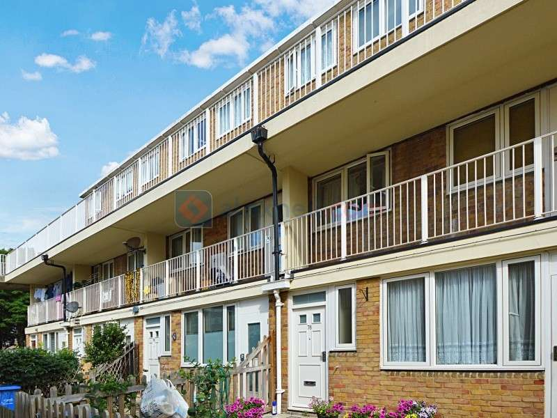 4 Bedrooms Flat for sale in Amina Way, South Bermondsey SE16