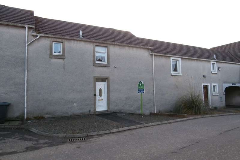 2 Bedrooms Property for sale in Cairngorm Gardens, Cumbernauld, Glasgow, G68