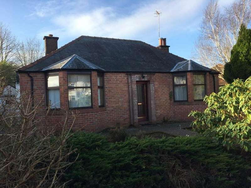 3 Bedrooms Detached House for rent in Dunollie, Whitepark Road, Castle Douglas, Dumfries and Galloway, DG7