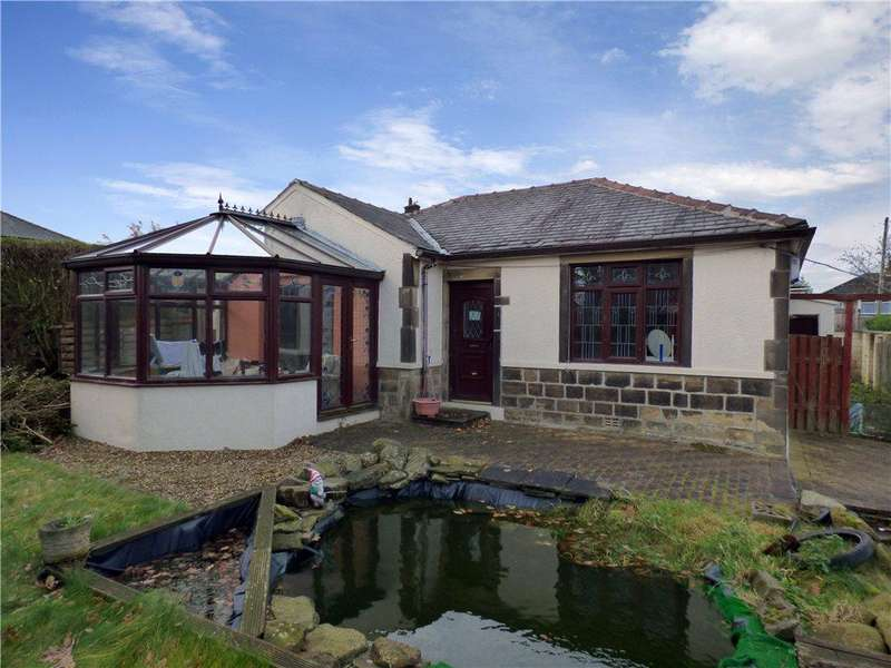 2 Bedrooms Detached Bungalow for sale in Spring Way, Long Lee, West Yorkshire