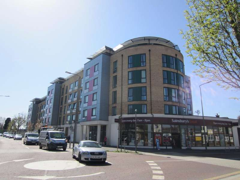 1 Bedroom Flat for sale in London Road, Hackbridge, Sutton SM6