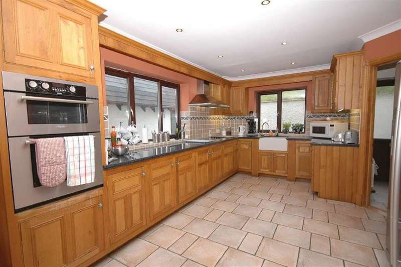 1 Bedroom House Share for rent in Room in Luxury Shared House, Lledrod