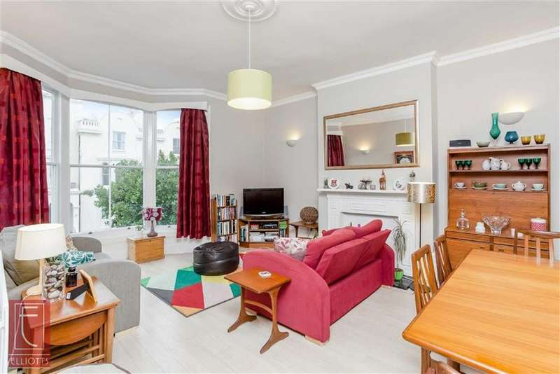 2 Bedrooms Apartment Flat for sale in Albany Villas, Hove, East Sussex