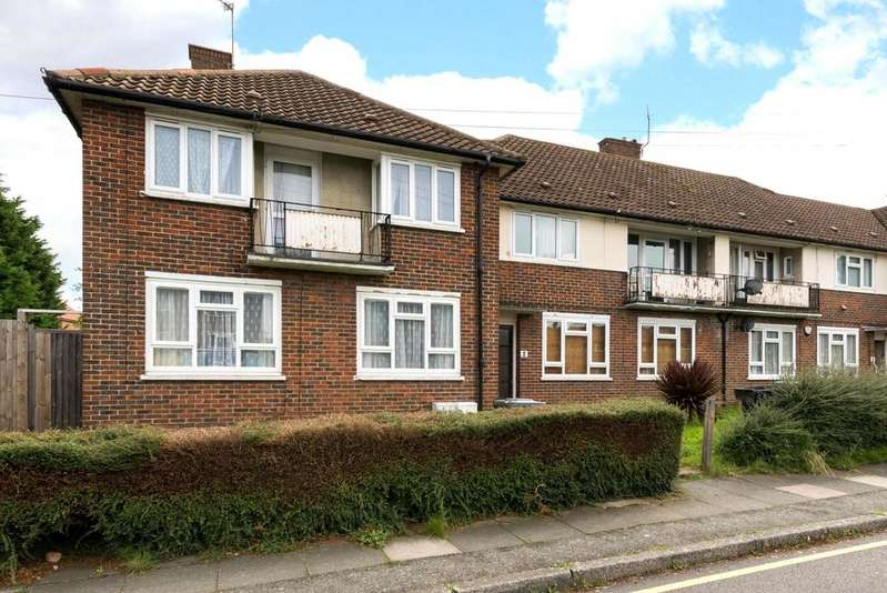 1 Bedroom Flat for sale in Bromley Hill, Bromley BR1