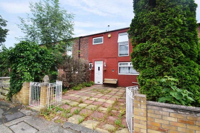 3 Bedrooms Terraced House for sale in Northbrook Road Lewisham SE13