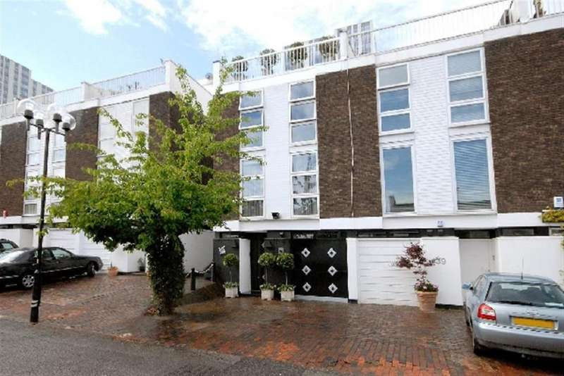 3 Bedrooms Semi Detached House for sale in Quickswood, Primrose Hill