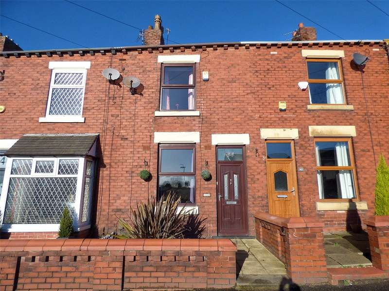 2 Bedrooms Terraced House for sale in Sandy Lane, Middleton, Manchester, M24