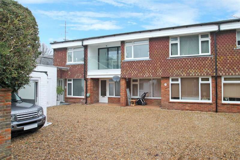 2 Bedrooms Apartment Flat for sale in Preston Hall, The Street, East Preston, BN16