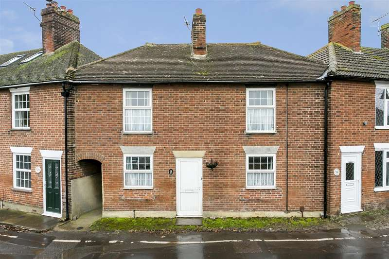 2 Bedrooms House for sale in The Rocks Road, East Malling, West Malling