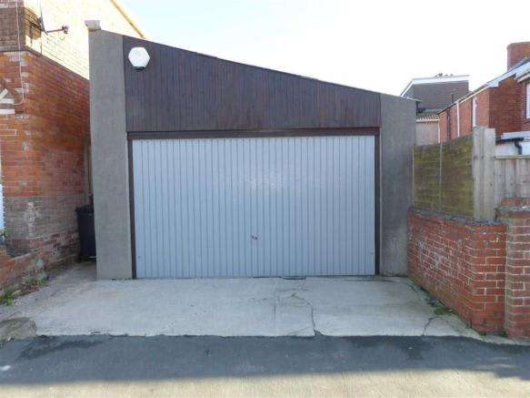 Property for sale in Old Parish Lane, Weymouth, Dorset