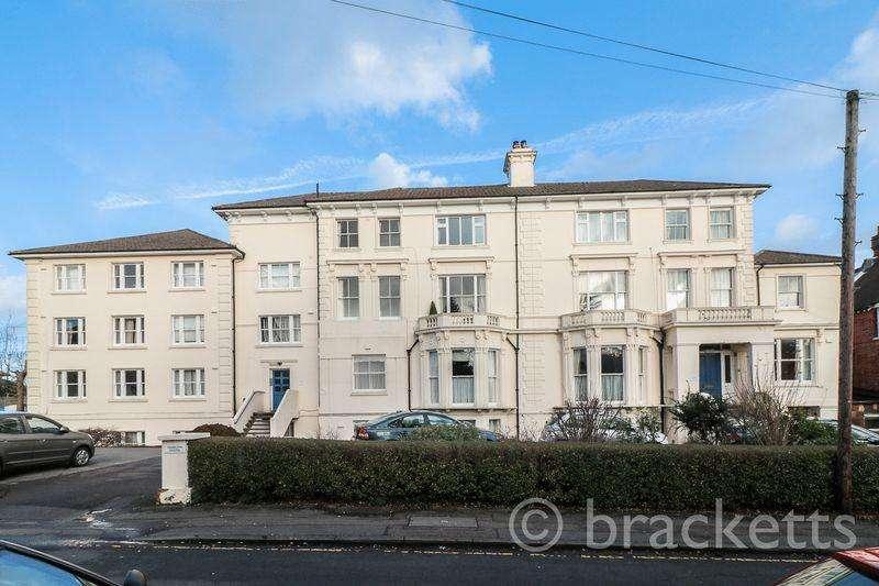 3 Bedrooms Apartment Flat for sale in Amherst Road, Tunbridge Wells
