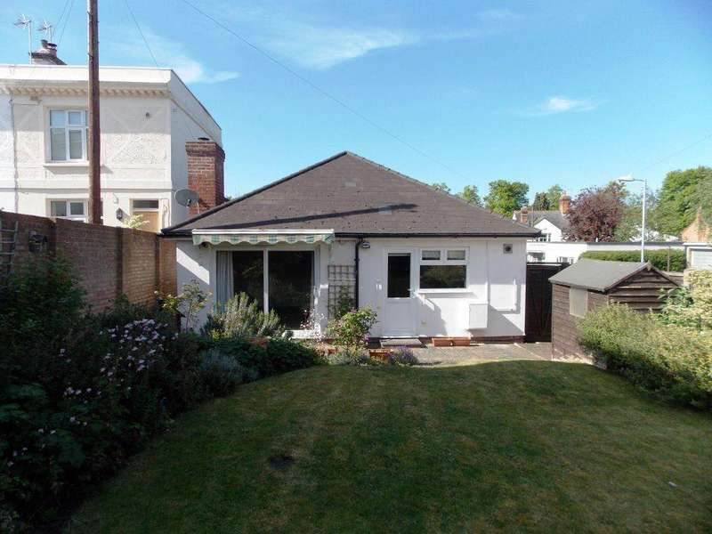 3 Bedrooms House for rent in New Road, Saffron Walden