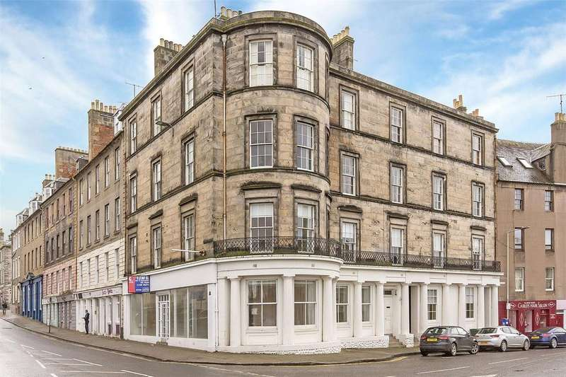 2 Bedrooms Flat for rent in Flat 1, 2 Charlotte Place, Perth, PH1