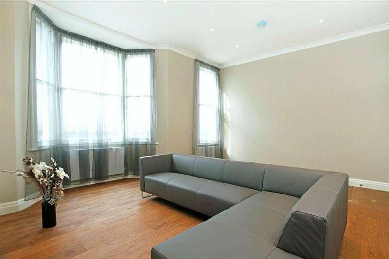 4 Bedrooms Maisonette Flat for rent in Farringdon Road, Clerkenwell, London, EC1R