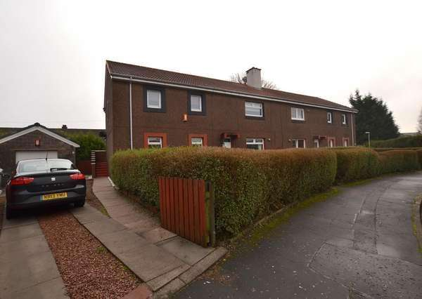 3 Bedrooms Flat for sale in 27 Birdston Road, Balornock, Glasgow, G21 3QB