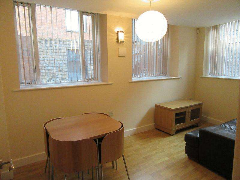 2 Bedrooms Apartment Flat for sale in 2 BEDROOM APARTMENT, Bridgewater Street , Manchester