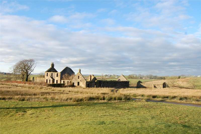 Land Commercial for sale in Redding Farm Steading, Rowallan Castle Golf Club, Kilmaurs, Ayrshire, KA3