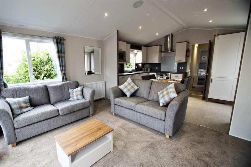 2 Bedrooms Mobile Home for sale in Limekiln Lane, Bridlington