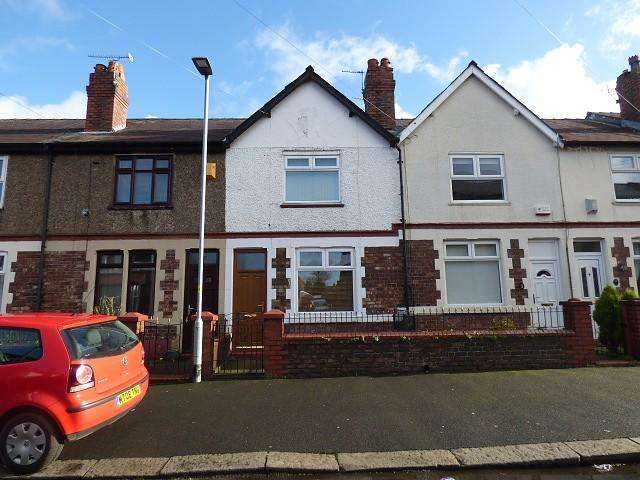 2 Bedrooms House for sale in Rhodes Street, Warrington