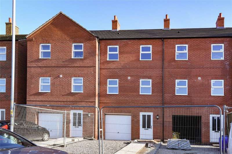 3 Bedrooms Terraced House for sale in Alfred Street, Boston, PE21