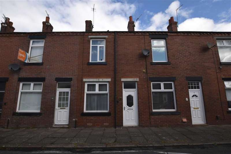 2 Bedrooms Terraced House for sale in Newcastle Street, Barrow-in-Furness, Cumbria