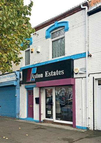 4 Bedrooms Flat for rent in Grimsby Road, Cleethorpes DN35