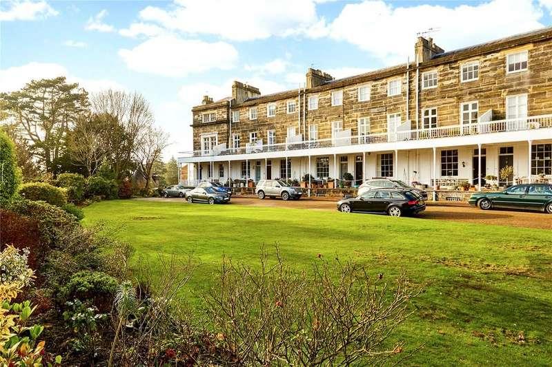 3 Bedrooms Unique Property for sale in Calverley Park Crescent, Tunbridge Wells, Kent, TN1