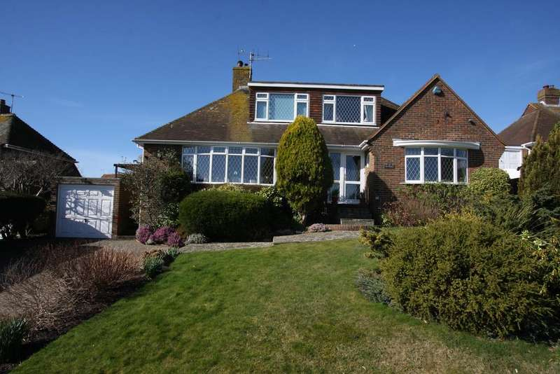 5 Bedrooms Detached House for sale in Summerdown Lane, East Dean BN20