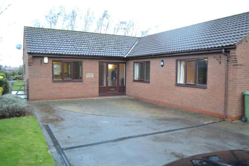 3 Bedrooms Bungalow for rent in North Street, Owston Ferry, DN9